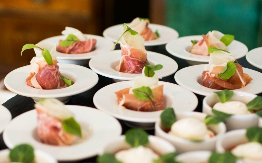 corporate catering Fort Lauderdale